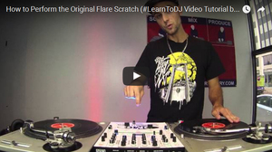DJ Mixing Lessons | Beat Refinery at Bach to Rock