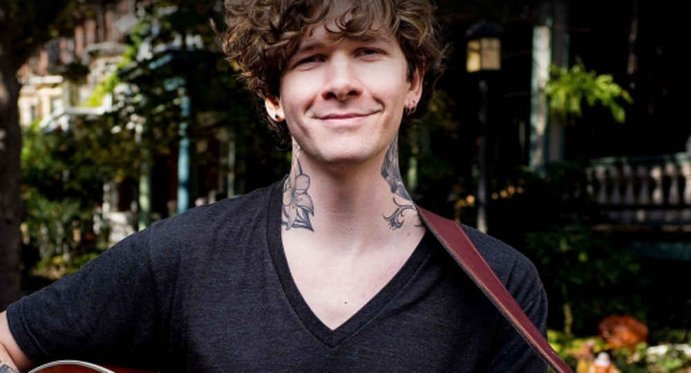 Matt McAndrew - The Voice