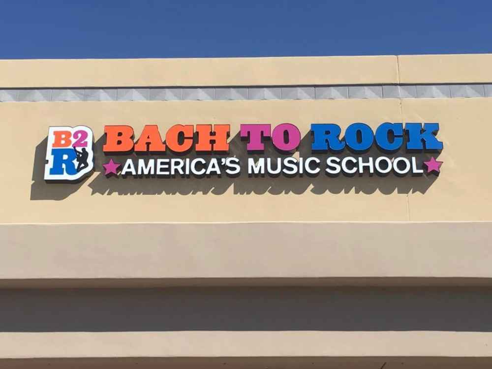 Bach to Rock North Scottsdale