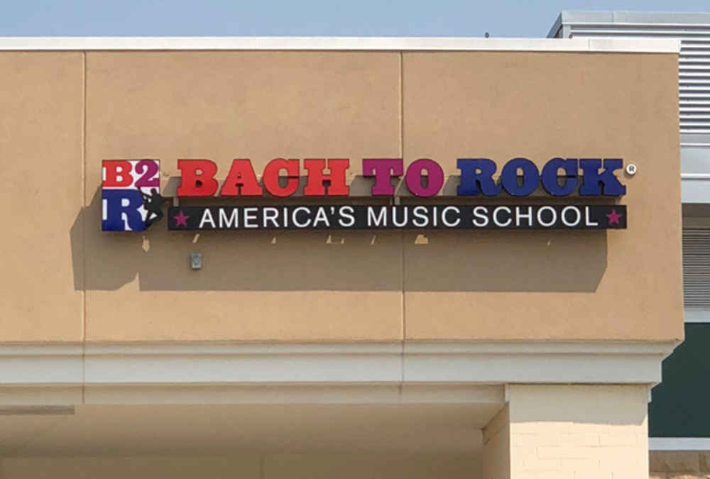 Bach to Rock Naperville
