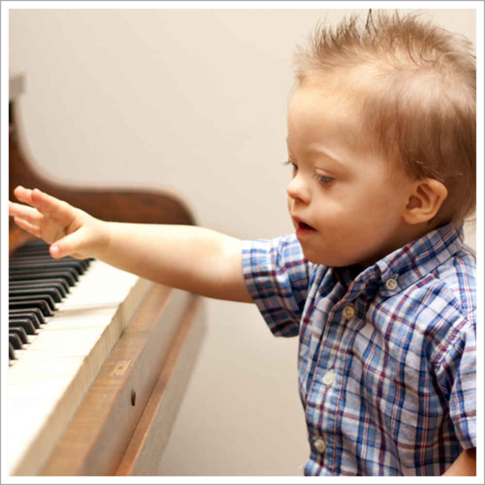 Special Needs Music Therapy
